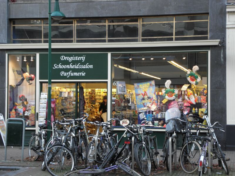 Ontdek Amsterdam op een nieuwe manier   soundtrackcitynl